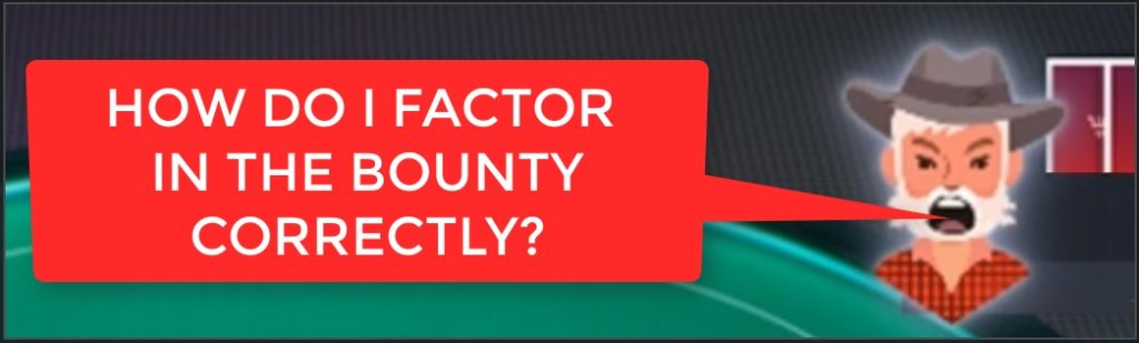 factor in a bounty quote