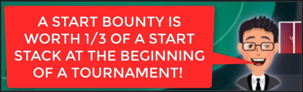 bounty quote answer